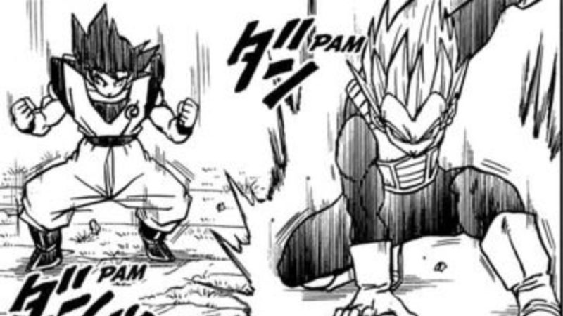 Dragon Ball Super, chapter 73 now available: how to read it for free in Spanish