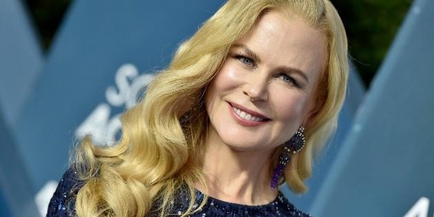 Nicole Kidman: ranking 5 best performances |  Spoiler