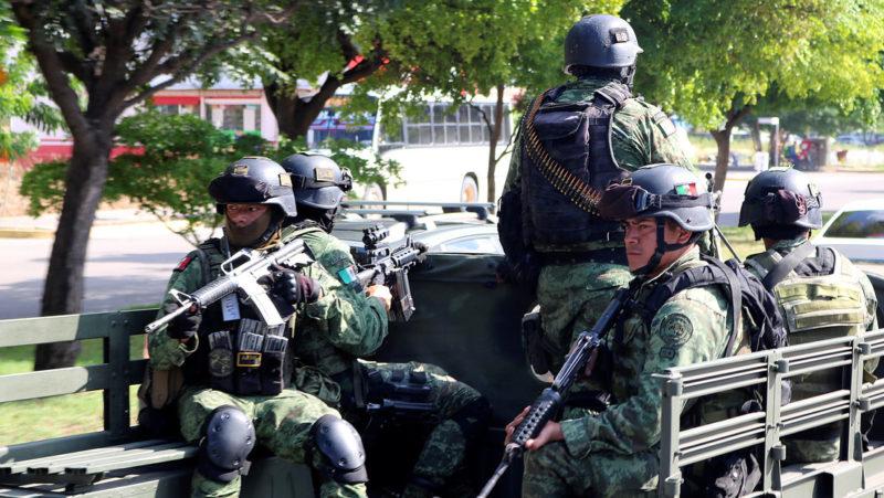 Asesinan a 14 personas en un ataque armado en el estado mexicano de Tamaulipas