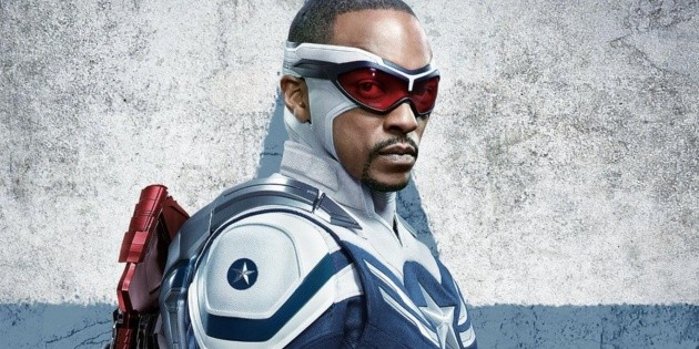 Anthony Mackie didn't want to be the new Captain America: Why?