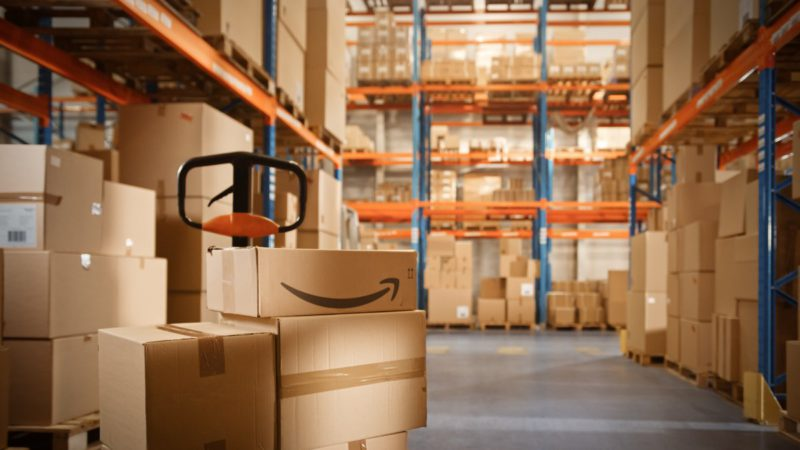 For Prime Day: Verdi announces work stoppages at Amazon