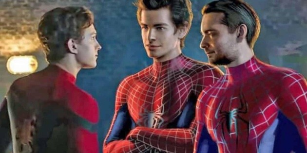 Tobey Maguire and Andrew Garfield arrive in the MCU as Spider-Man thanks to Loki?  This incredible theory confirms it