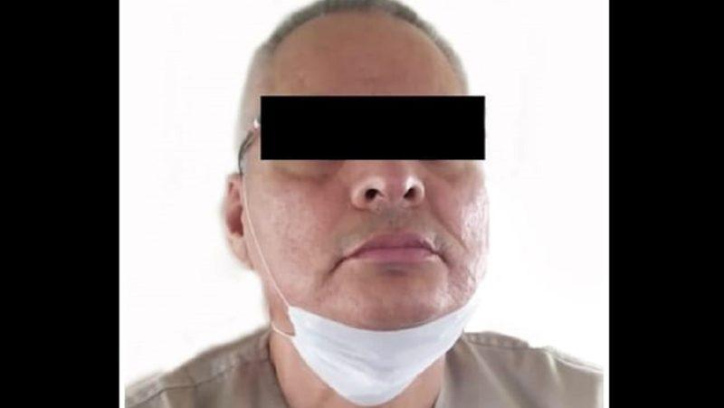 Extraditan de México a EE.UU. a un miembro del Cártel de Sinaloa solicitado por una corte federal estadounidense