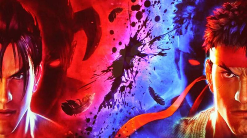 "Tekken x Street Fighter is ""dead"";  Harada confirms its cancellation"