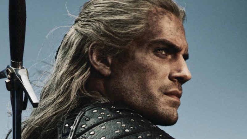 A new teaser for the second season of the Witcher offers clues to Geralt's fate