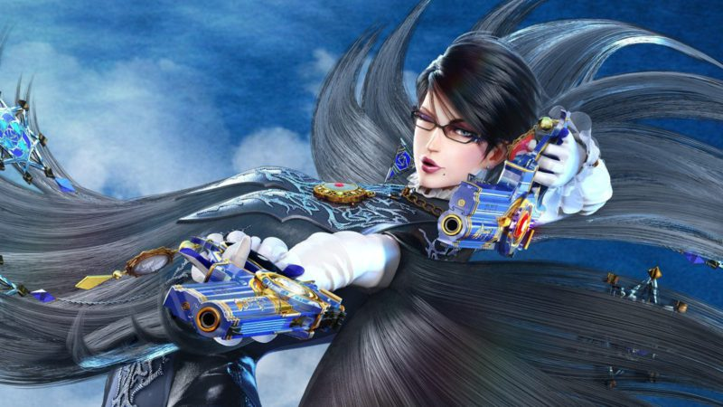 Bayonetta 3 offers new information on its development after its absence during E3 2021