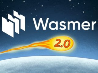 WebAssembly: Runtime Wasmer 2.0 brings the Community Reference Types and SIMD