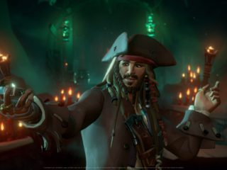 18 things we learned about Sea of Thieves: A Pirate's Life
