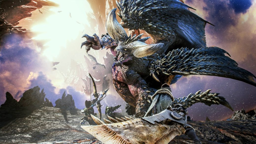 Monster Hunter World, Outer Wilds and SoulCalibur VI among games leaving Xbox Game Pass