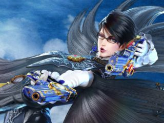 Although the silence remains: Bayonetta 3 development continues