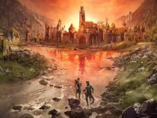 Blackwood and the next-gen patch for PS5 and Xbox Series X / S: we take a look at the latest from The Elder Scrolls Online