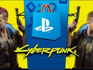 Cyberpunk 2077 Returns to PS Store for PS5 and PS4 at a Reduced Price;  Now available