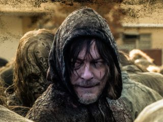 The Walking Dead: first images and official synopsis of its last season
