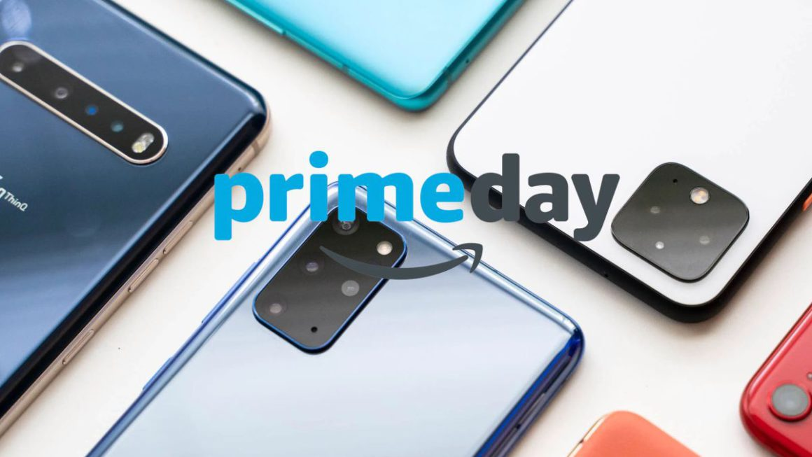 Amazon Prime Day 2021: las mejores ofertas de hoy en móviles Xiaomi, Samsung, Oppo...