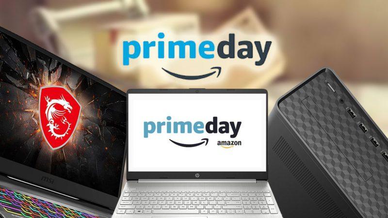 prime day pc