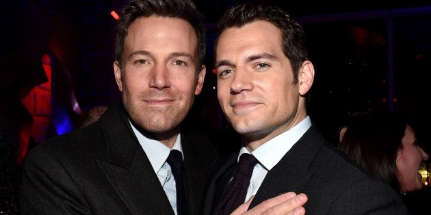There's no turning back: Warner Bros. replaced Henry Cavill and Ben Affleck as Superman and Batman