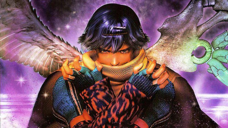 Bandai Namco registra Baten Kaitos: Eternal Wings and the Lost Ocean en Japón