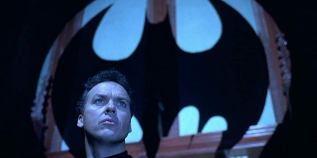 First image of Michael Keaton as Bruce Wayne in The Flash