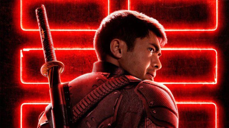 Snake Eyes The Origin presents its tremendous final trailer: GI Joe returns in style