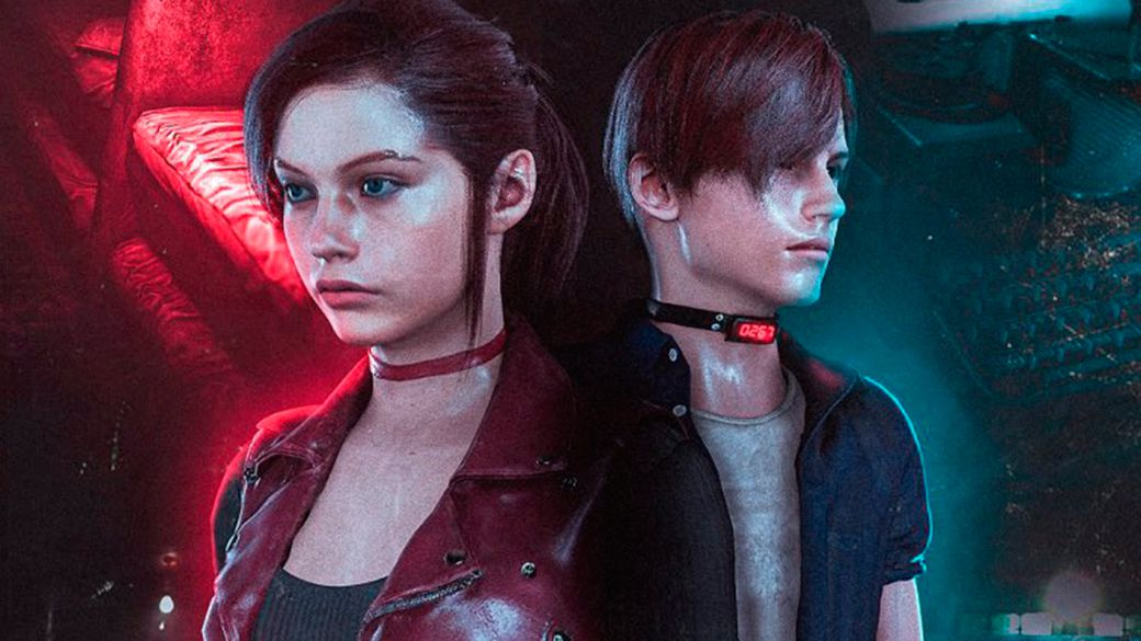 You can now try the demo of the remake made by fans of Resident Evil Code Veronica