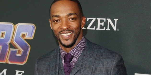 Anthony Mackie's controversial phrase that could get him fired from Marvel