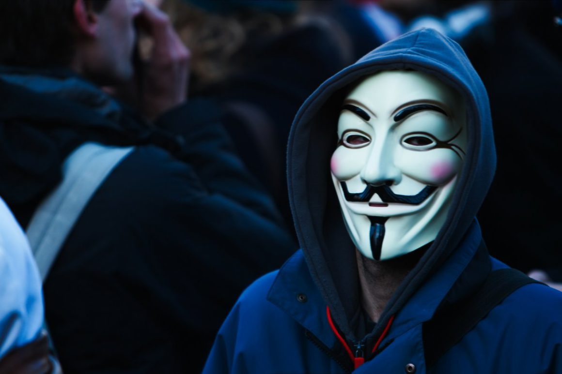 Anonymous hacker arrested after fleeing 10 years
