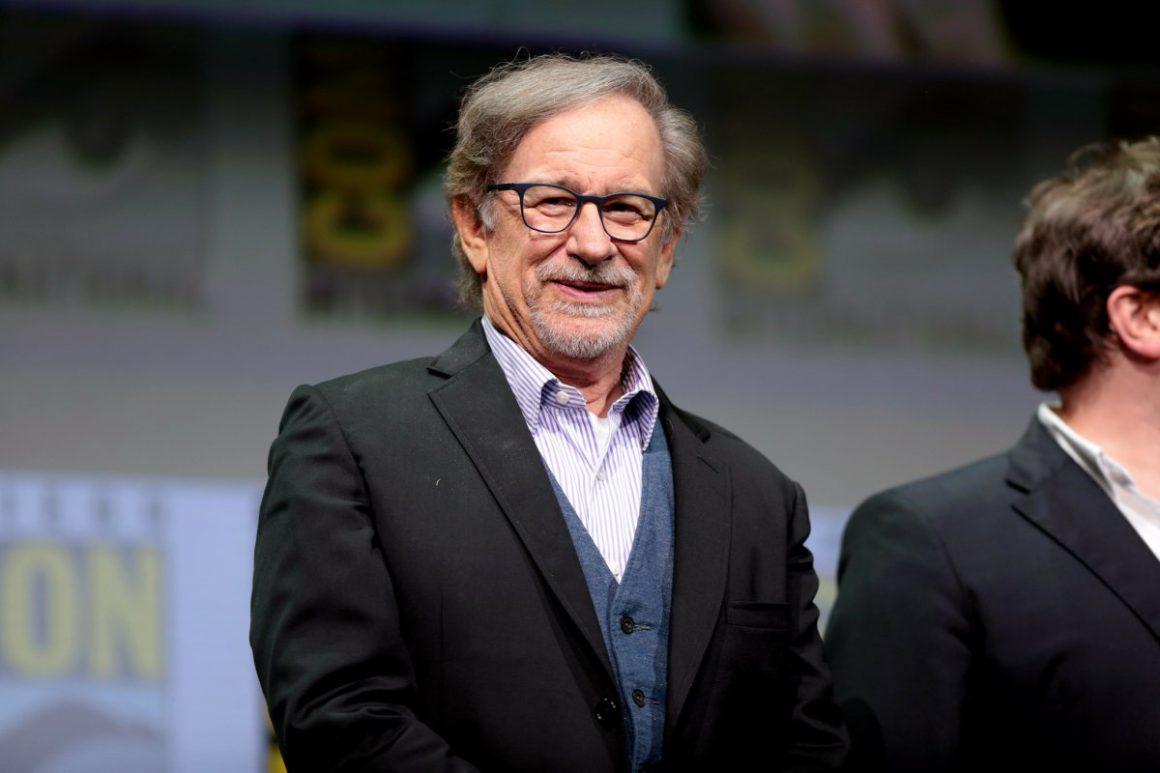 Steven Spielberg produces several Netflix films