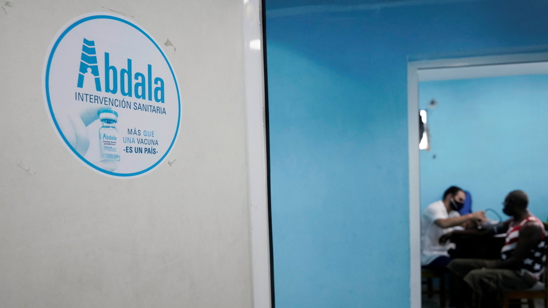 Cuba announces that its candidate vaccine Abdala has an efficacy of 92.28% in three doses