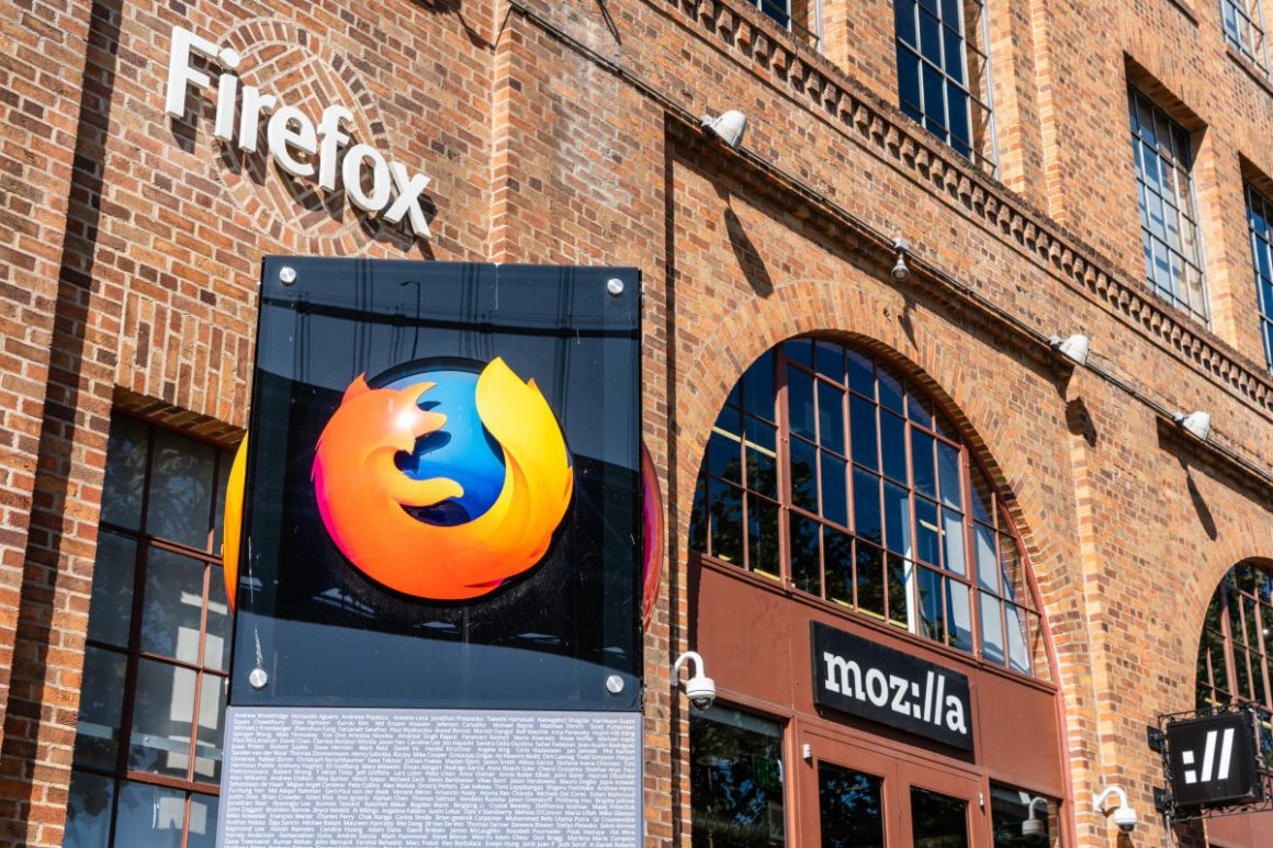 Sponsored Tiles: Firefox tests advertising on the homepage