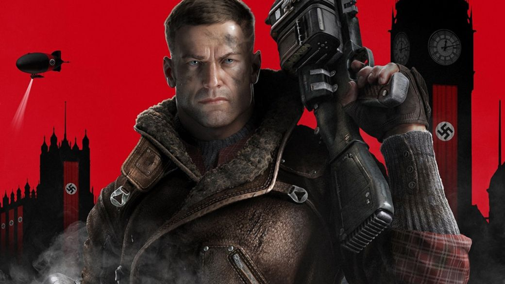 Wolfenstein is not in danger;  Bethesda wants to continue working on the saga