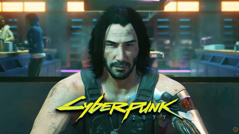 Cyberpunk 2077: Sony does not recommend buying it for PS4;  warning message