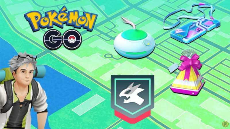 The future of Pokémon GO: new exploration bonuses and what advantages will disappear