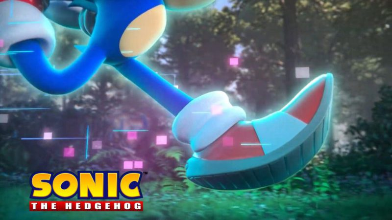 Sonic: The New 2022 Game Will Seek To Be As Influential As Sonic Adventure