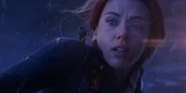 Scarlett Johansson justified the death of Black Widow in Endgame