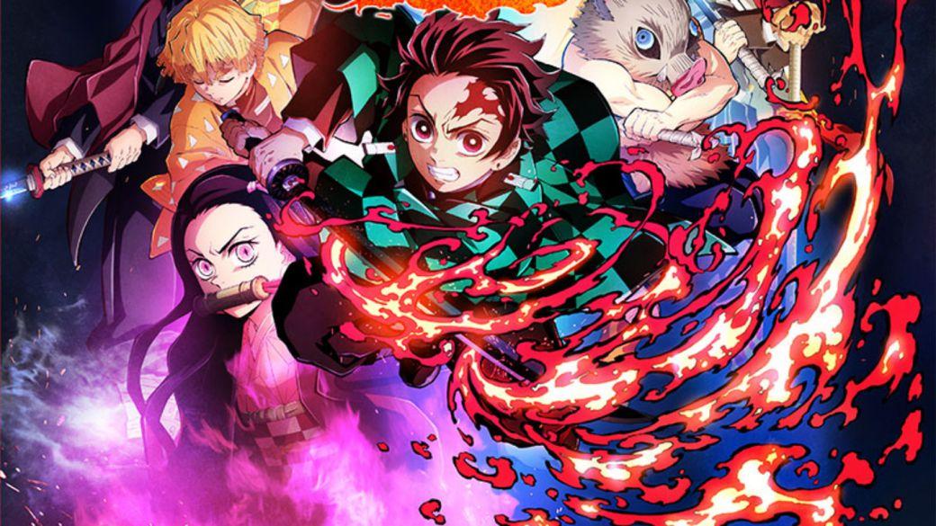 Demon Slayer: Kimetsu no Yaiba --The Hinokami Chronicles --Trailer # 2