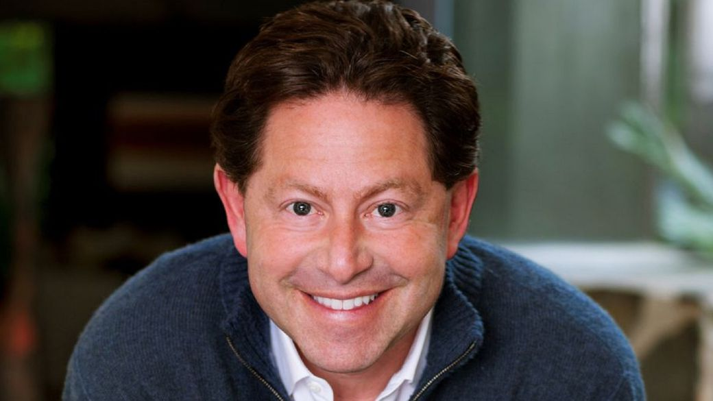 Activision (Call of Duty) approves payment of $ 155 million to its CEO