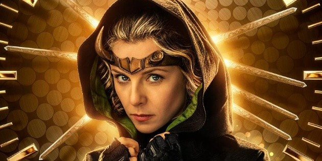 What are Lady Loki's goals and who does she seek revenge on?