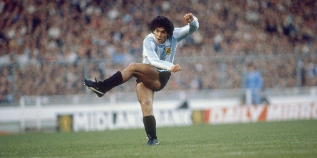 Diego Maradona    films, documentaries and series about the soccer player    Spoiler