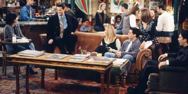 A Friends actor spoke for the first time about his fight against cancer