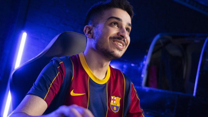 Barça, European Hearthstone champion;  the club continues to grow in esports