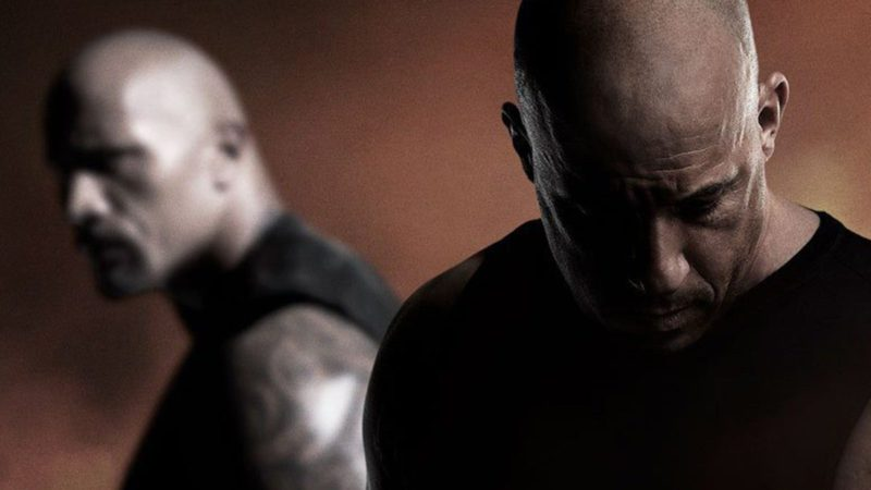 Vin Diesel talks about his strained relationship with Dwayne Johnson in Fast & Furious and admits his share of guilt