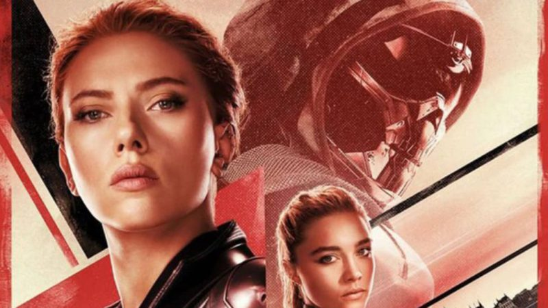 Unreleased scenes from Taskmaster and Red Guardian in new Black Widow video clips