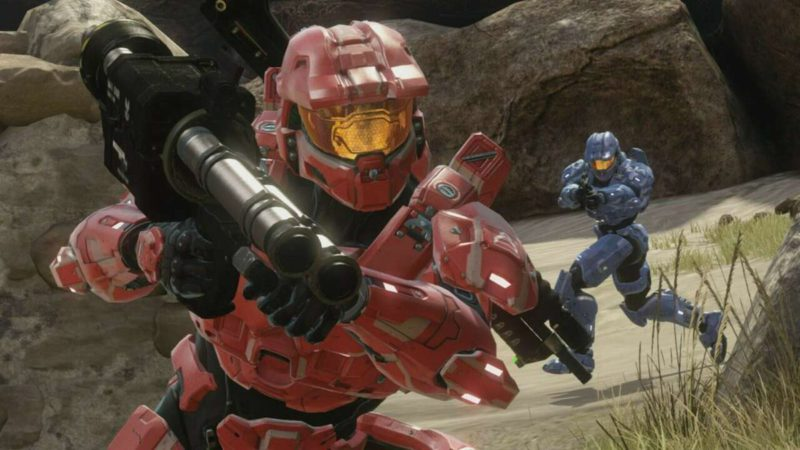 343 Industries aims to increase Halo: The Master Chief Collection's online player count