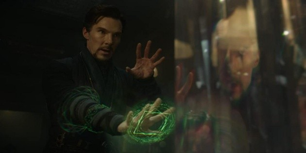 The sequel to Doctor Strange will be different from the rest of the MCU