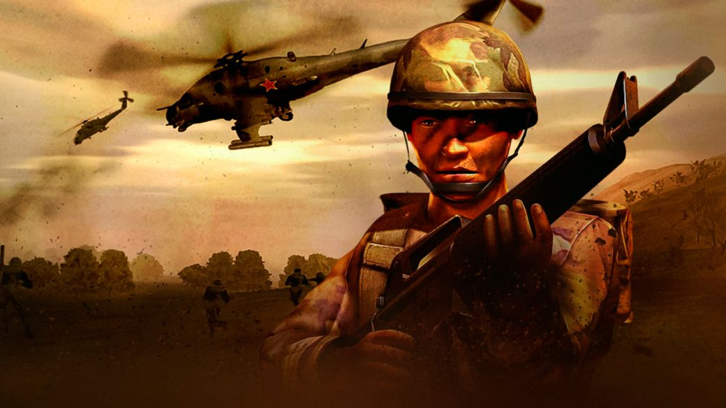Free download ARMA: Cold War Assault for PC for a limited time