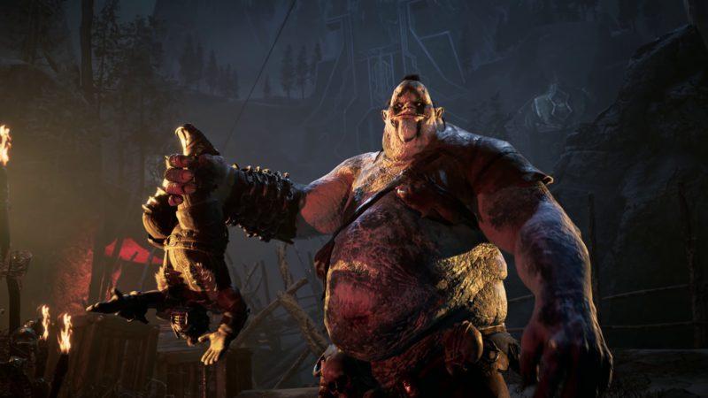 Dungeons & Dragons: Dark Alliance - First 30 minutes gameplay video
