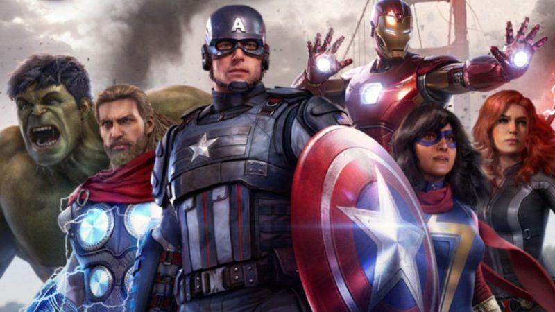 Marvel's Avengers revealed players' IP addresses