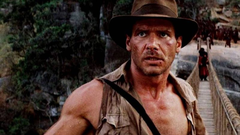 Harrison Ford has been injured in a fight scene from Indiana Jones 5