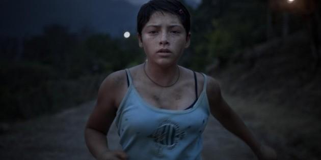 Night of Fire, Tatiana Huezo's new film coming to Cannes