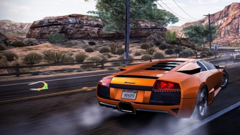 Need for Speed: Hot Pursuit Remastered, LIMBO y más llegan a Xbox Game Pass